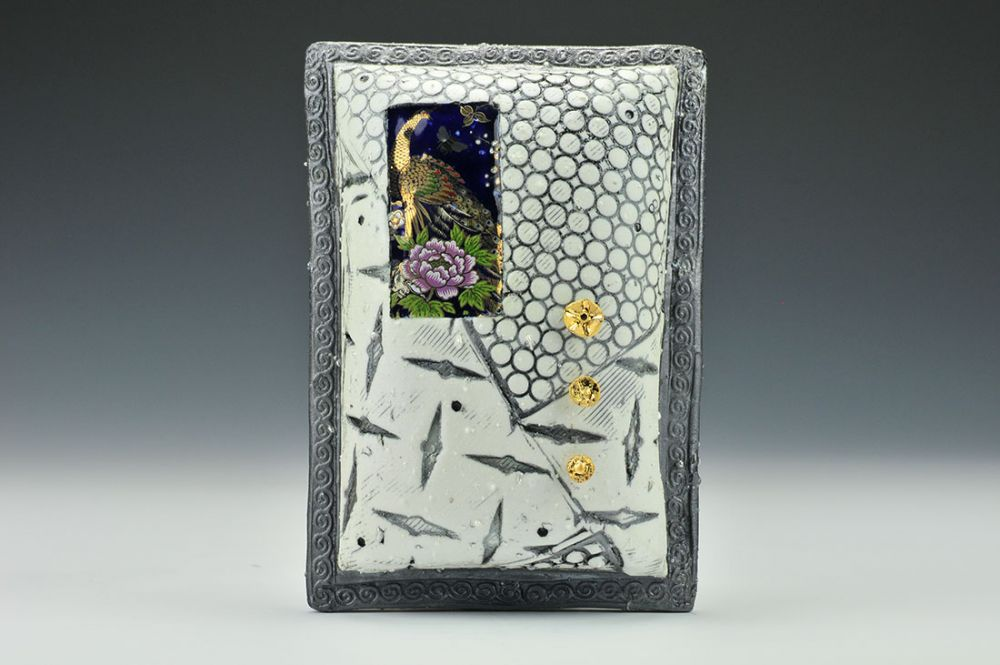 Rectangle Wall Plaque