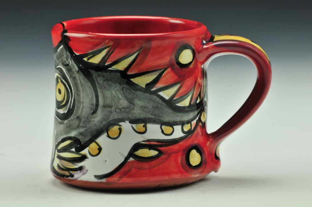 Anglerfish Cup
