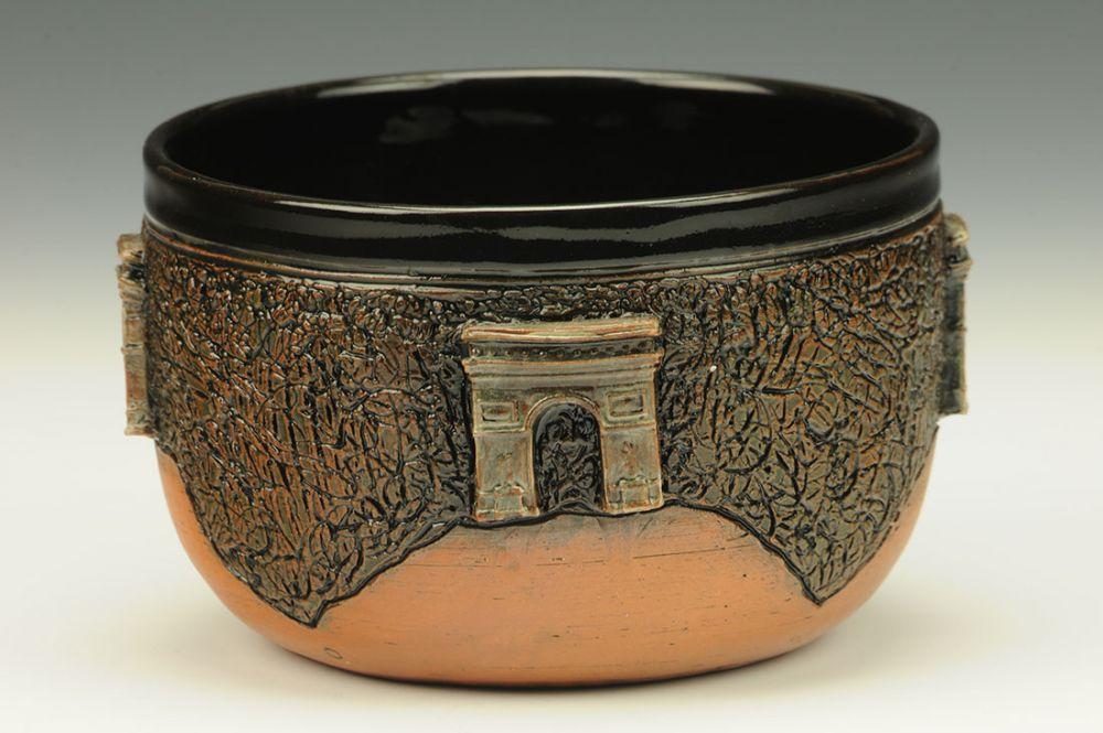 Triumphal Arches Bowl