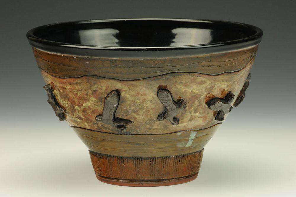 Eagle and Owl Bowl