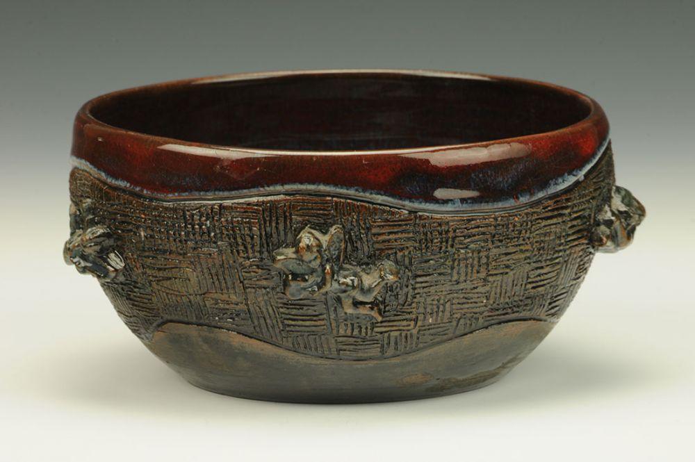 Cherubs Bowl
