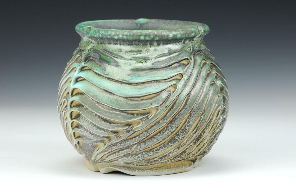Bony Vase