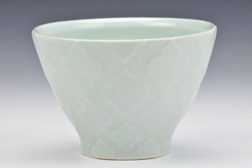 Moroccan Tile Bowl