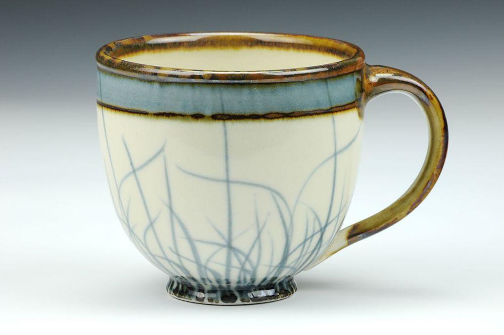 Brushwork Cup
