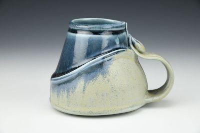Rev Standard Coffee Cup