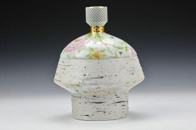 Orb Bottle