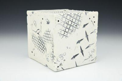 Large Feldspar Wall/Table Crystal