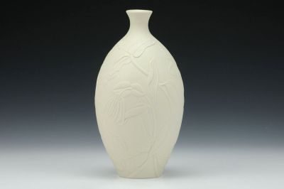 Lonicera (Honeysuckle) Bottle