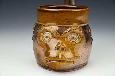 Penny Monkey Mug
