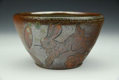 Rabbits Bowl