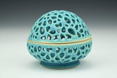 Tea Candle Jar