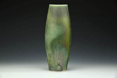 Tall Tulip Vase