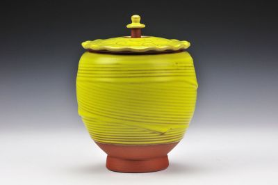 Yellow Jar