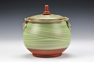 Green Jar