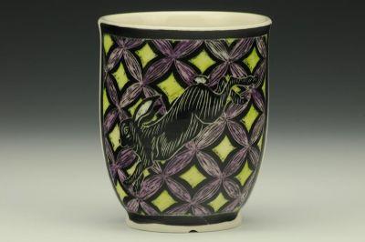 Rabbit Juice Cup