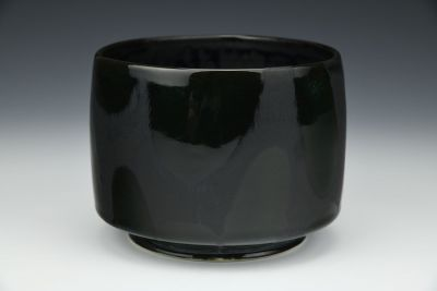 Black Triangle Bowl