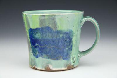 Open Mug