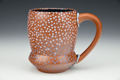 Spotted Mug I