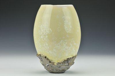 Xenolith Vase