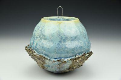 Xenolith Jar