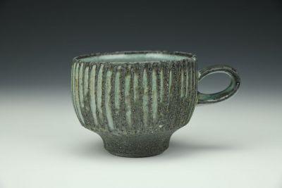 Stripe Cup