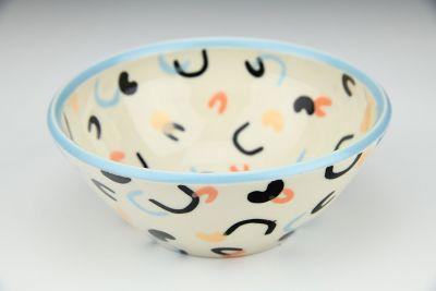 U Pattern Bowl