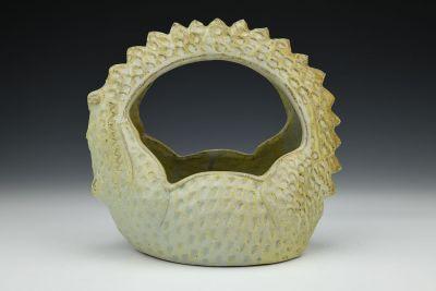 Alligator Basket