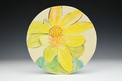 Lilly Plate
