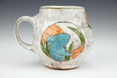 Mothering Mug