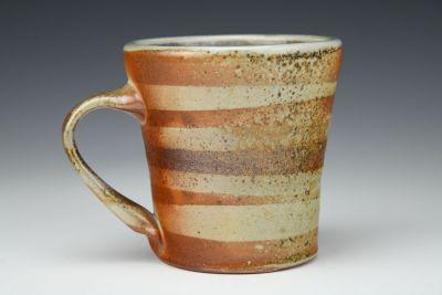 Desert Stripes Cup