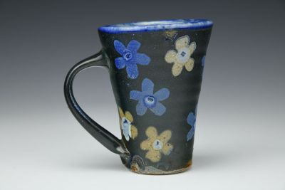 Moon Flowers Cup
