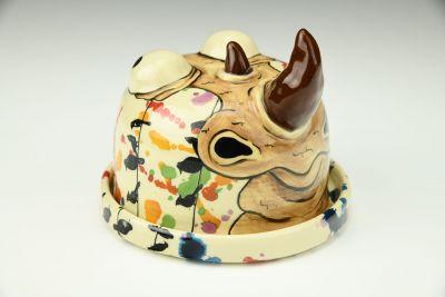 Rhino Butter Dome