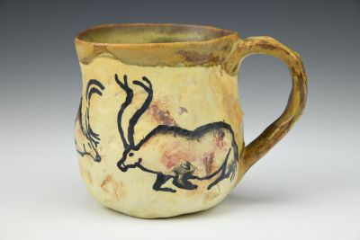 Two Deer Cave Cup