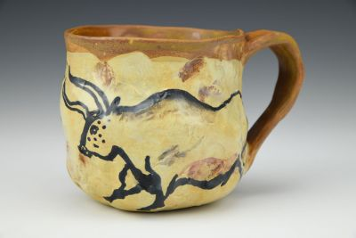 Bull Cave Cup