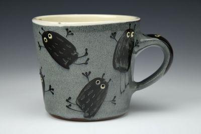 Mini Monster Mug