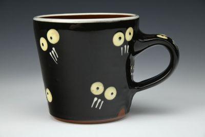 Night Crawler Mug