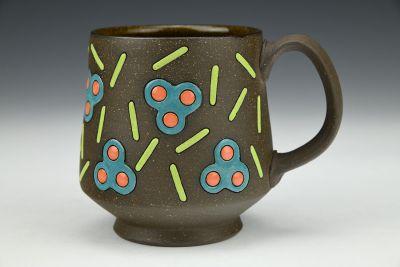 Fidgets and Sprinkles Mug