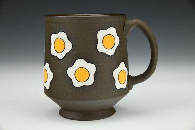 Dippy Eggs Mug