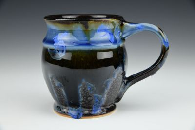 12 Ounce Mug