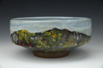 Mountain Meadow Bowl