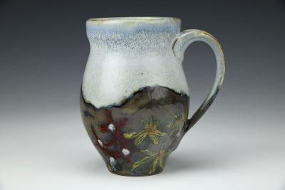 Mountain Meadow Mug