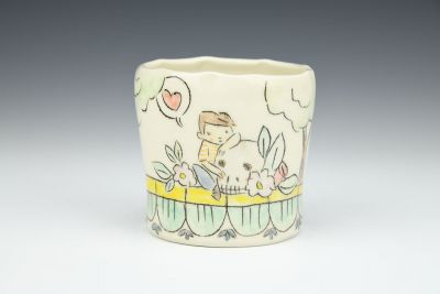 Story Book Small Cup