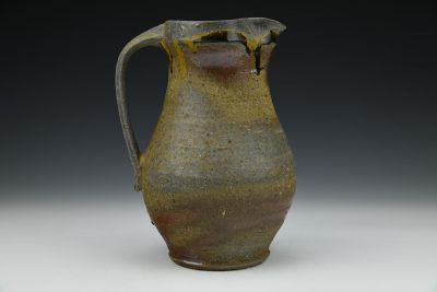 Woodfired Pitcher