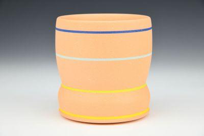 Peach Cup