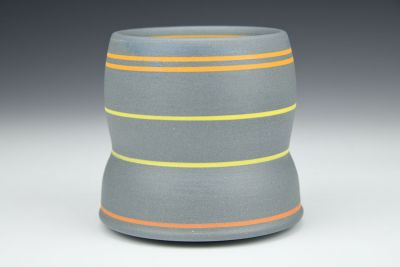 Slate Gray Cup