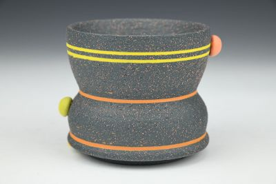 Black Speckle Cup