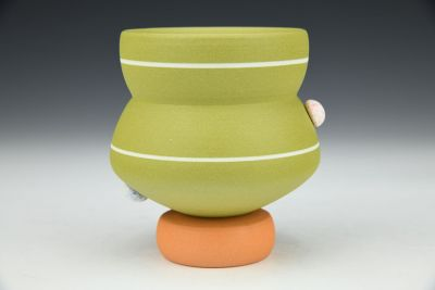 Olive Green Cup