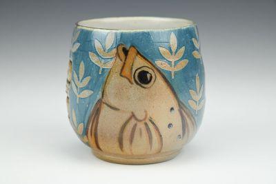 Fish Yunomi