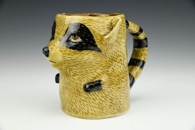 Racoon Cup