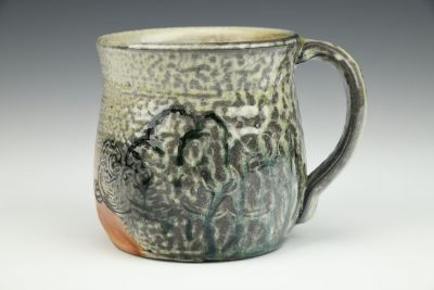 Stormy Weather: Mug
